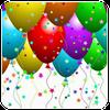 Feliz Cumpleaños icono