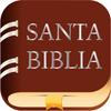La Biblia en español gratis आइकन