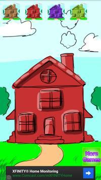 Cindys House screenshot 1