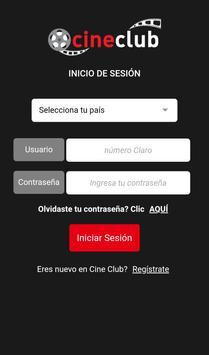 Cine Club screenshot 3