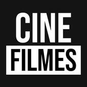 Cine Filmes ícone