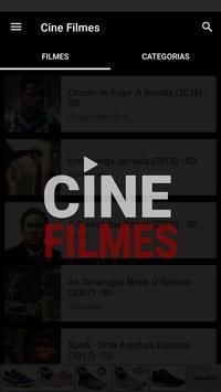 Cine Filmes imagem de tela 2