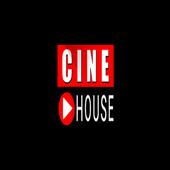 Cine House ícone