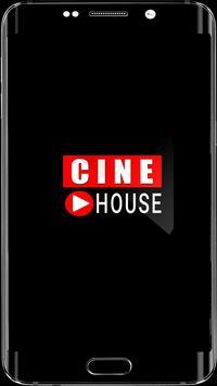 Cine House imagem de tela 1