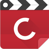 CineTrak أيقونة