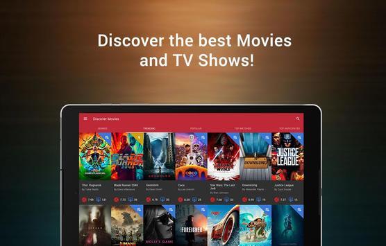 CineTrak Ekran Görüntüsü 8