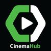 CinemaHub biểu tượng