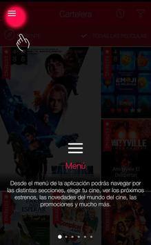 Cinemex poster