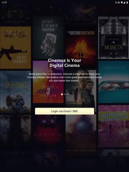 Cinemoz screenshot 6