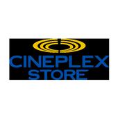 Cineplex Store Zeichen