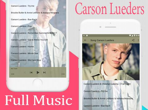 Annie LeBlanc Full Song and lyrics screenshot 5