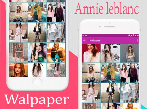 Annie LeBlanc Full Song and lyrics screenshot 6