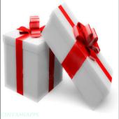Gift Box Diy icon