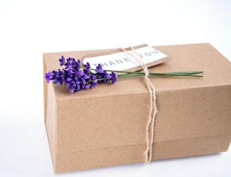 Gift Box Diy screenshot 1