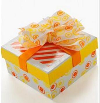 Gift Box Diy screenshot 4