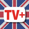 TV Listings UK - Cisana TV+ 图标