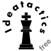 IdeaTactics ücretsiz satranç simgesi