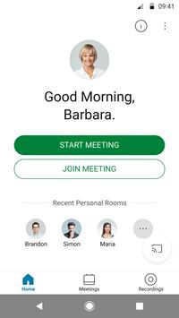 Cisco Webex Meetings0