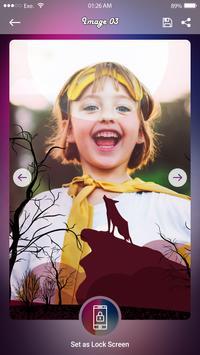 Halloween Lock Screens screenshot 1