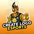 Design Logo Gaming Esports