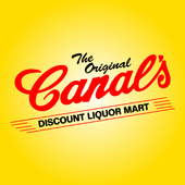 Canal's Discount Liquor Mart icon