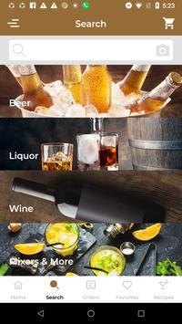 Gourmet Liquors screenshot 2