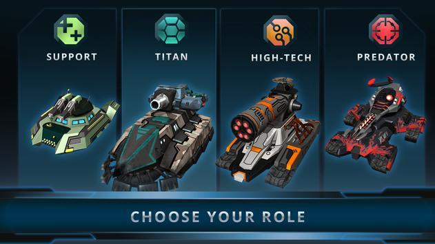 Panzer League screenshot 16
