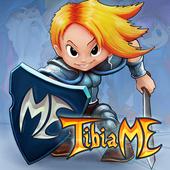 TibiaME icon