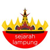 Peta Sejarah Lampung icon