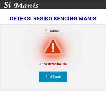 Si Manis screenshot 1