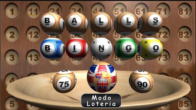 BomboBingo screenshot 4