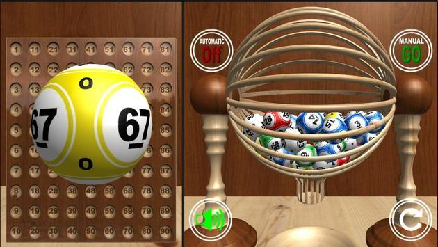 BomboBingo Screenshot 1