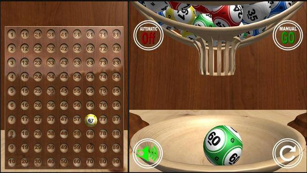 BomboBingo screenshot 2
