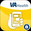 VA Health Chat simgesi