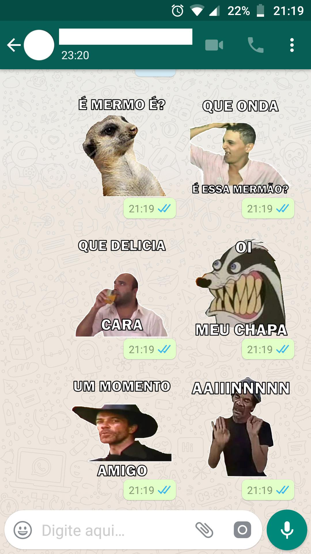 Stickers Memes Com Frases Br For Android Apk Download