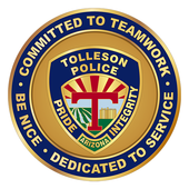 Tolleson PD icon
