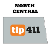 North Central ND tip411 icon