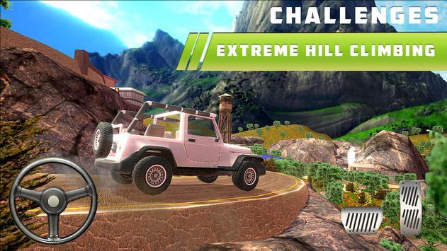 Jeep Simulator screenshot 14