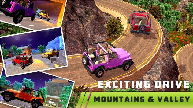 Jeep Simulator screenshot 9