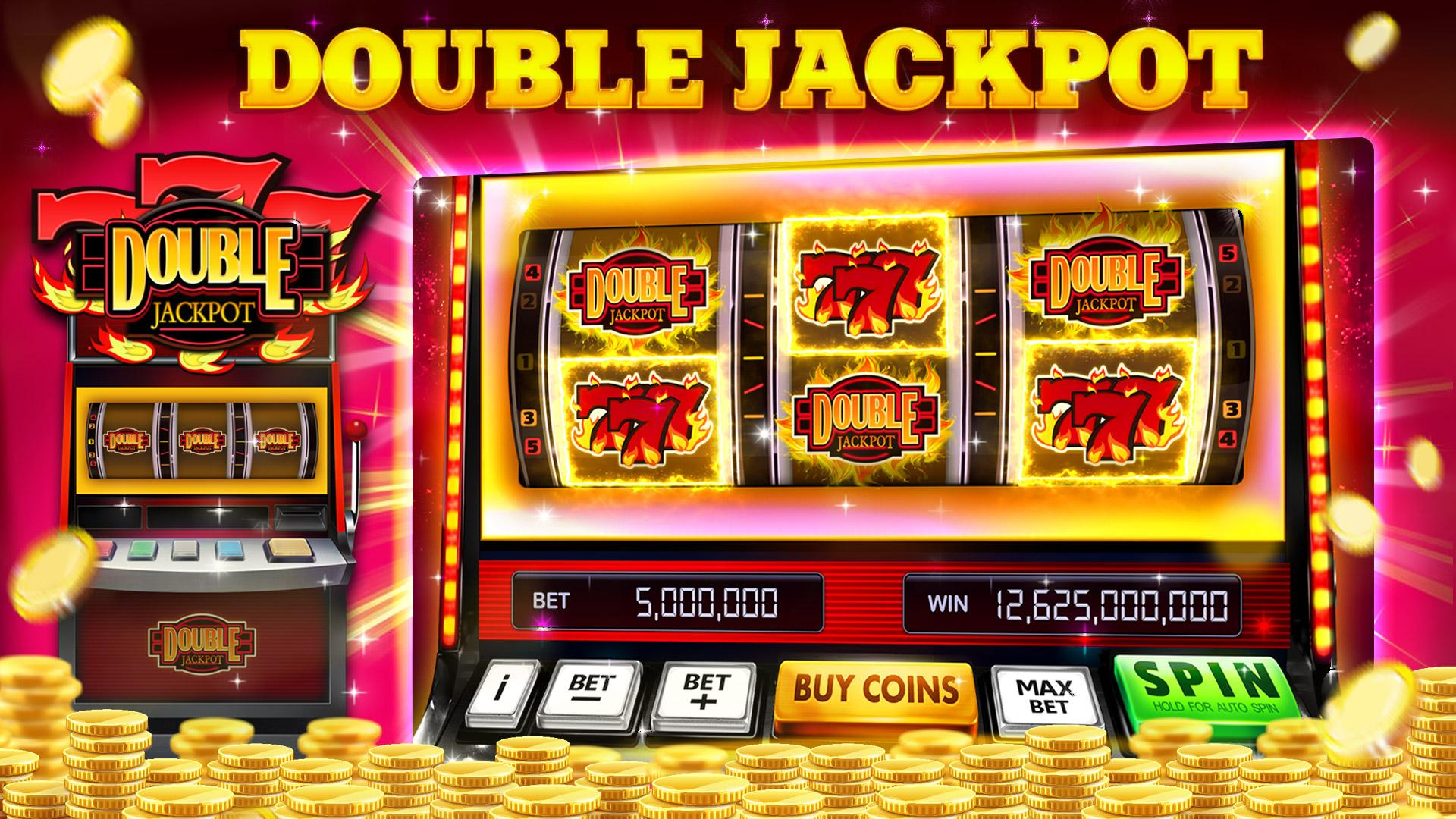 Huge Win Slots For Android Apk Download