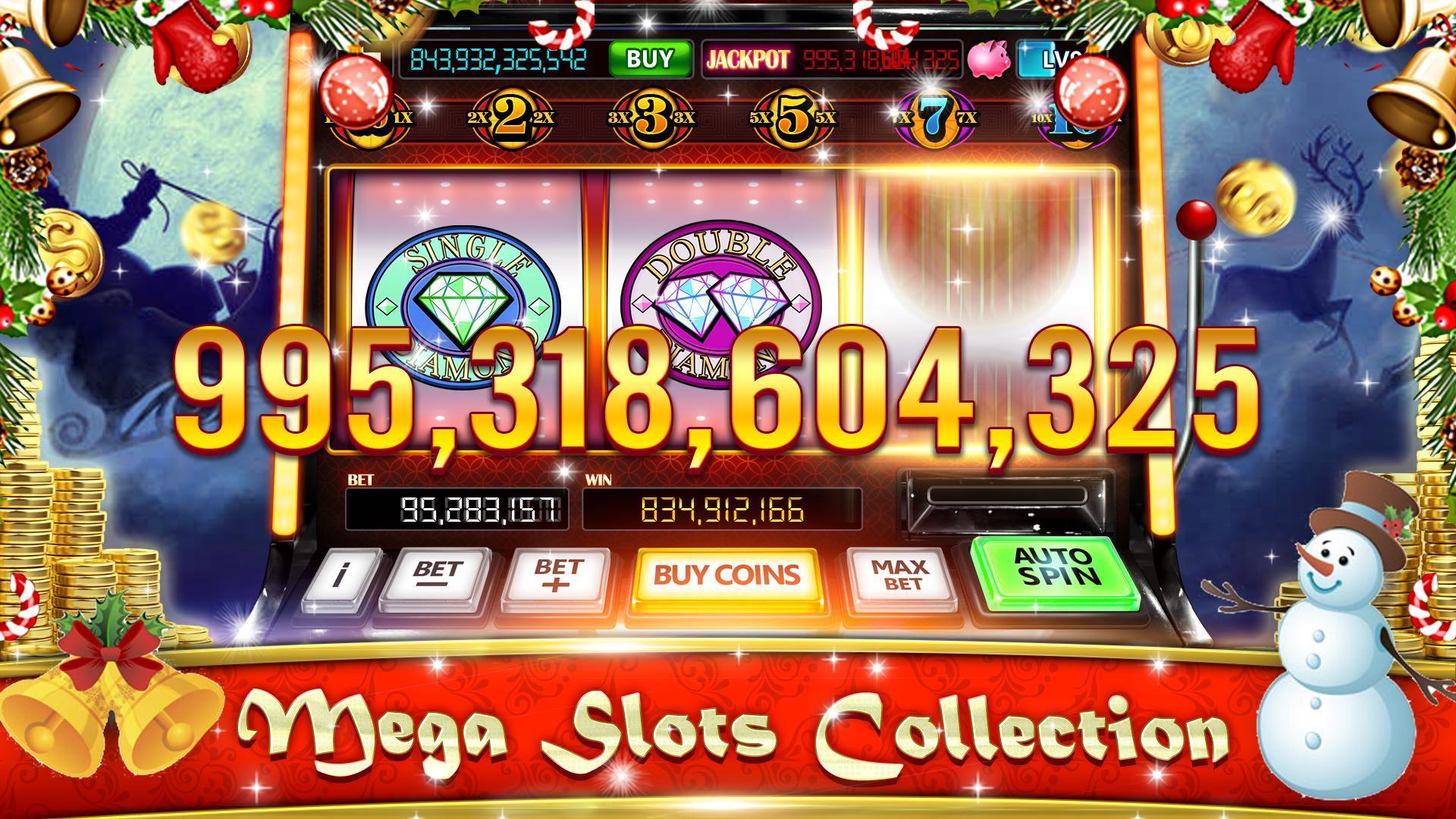 Slot Huge Win