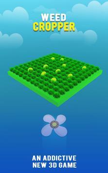Grass Weed Cutter poster