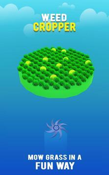 Grass Weed Cutter screenshot 13