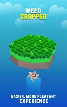 Grass Weed Cutter screenshot 1