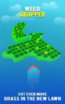 Grass Weed Cutter screenshot 9