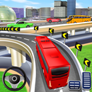 City Coach Bus Simulator 2019 APK