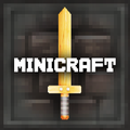 MiniCraft City Build Crafting Games
