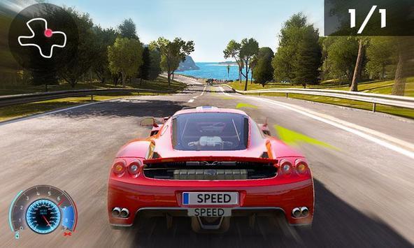 Real City Drift Racing Driving captura de pantalla 7