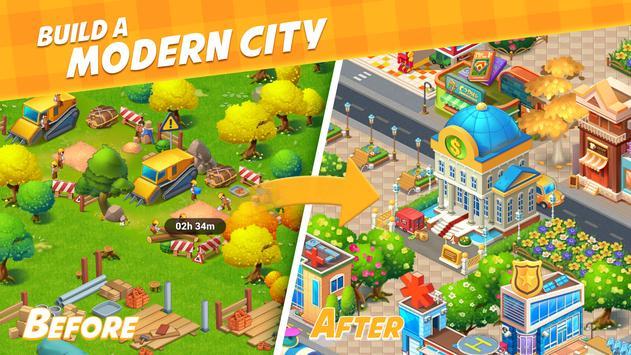 Farm City скриншот 10