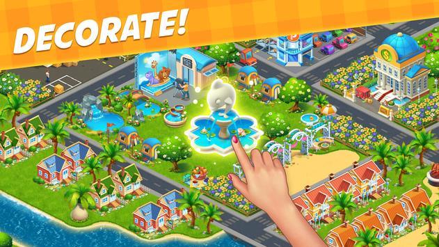 Farm City скриншот 4